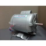 Motor Electrico 3/4 Hp Monofasico 1400 Rpm