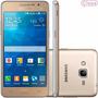 Celular Samsung Galaxy Gran Prime Duos Sm-g531 Dourado