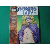 Hentai Xxx 01 08 # Coleção Eros 19 Domino Lady Ingles