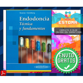 Endodoncia Técnica Yfundamentos Pdf Digital Dentista Bracket