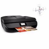 Hp Deskjet Ink Advantage 4675 + Dron De Regalo