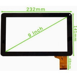 Mica Tactil Tablet China 9 Tablet Dragon Touch R9 A93 A13