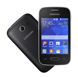 Samsung Pocket G110b/ds Dual Original Preto Vitrine