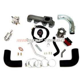 Kit Turbo Fiat Fire 1.0 8v E 1.0/1.3 16v Uno /palio