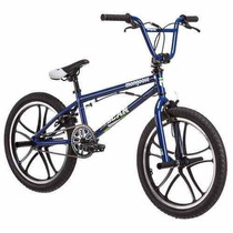 Bicicleta Bmx Mongoose Scan R30 Freestyle. Rodada 20