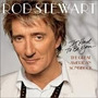 Cd Rod Stewart It Had To Be You...great American Songbook
