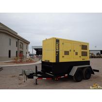 Generador O Planta De Luz 237 Kva 190 Kw, Año 2012