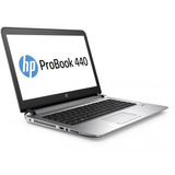 Laptop Hp Probook 440 G3 I7 8 Gb 1 Tb Led 14 Win 10