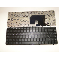 Teclado Notebook Hp Dv6-3000 Dv6-3100 Séries Padrao Ç