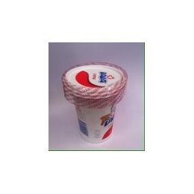 Sello De Garantia Pre Formado Termoencogible Vaso # 8