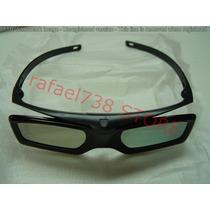 Óculos 3d Sony Tdg-bt400a Televisão Tv Sony 55w855b 60w855b