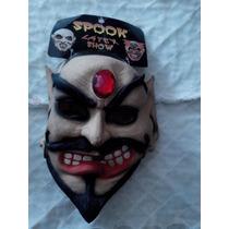 Mascara De Latex Hallowen