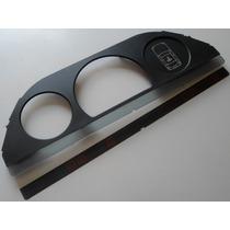 Aplique Frontal Do Painel Instrumentos Fiat Uno Mille E Ep