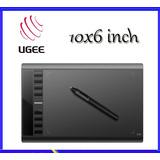 Tablet Grafica Digitalizadora Marca Ugee De 36cmx21cmx0,7cm