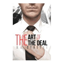 Libro Art Of The Deal, B A Stretke