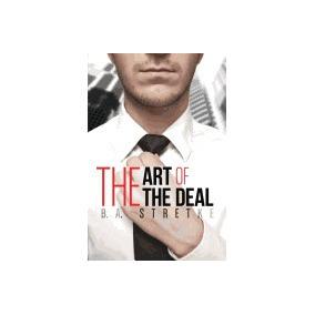 Libro Art Of The Deal, B A Stretke