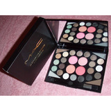 Paleta Make-up Original Mac: 24 Sombras + 4 Rubores Tono 04