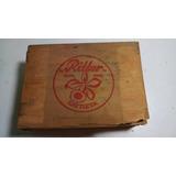 Embalagem Em Madeira Ritter - Bananada - Cattleya - J
