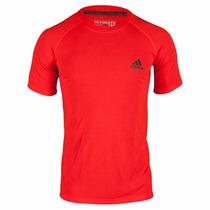 Franelas Adidas Deportivas Hombre Ultimate Tee Climalite