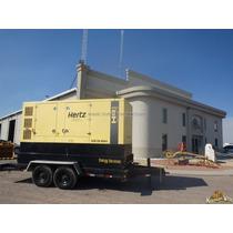 Generador O Planta De Luz 310 Kva 272 Kw, Año 2012