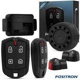 Alarma Positron Cyber Fx 330 Pst Clio Mio Twingo Peugeot Uno