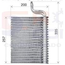 Nucleo Evaporador Gm Corsa 95/96/97/98/99 Frete Grátis