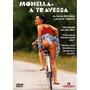 Dvd Monella - A Travessa Raro