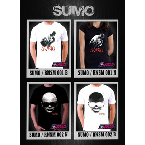 Remera Sumo Luca Prodan Rock Nacional Estampado Digitalstamp