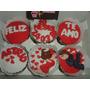 Cupcakes Y Muffins Personalizados Para Regalar