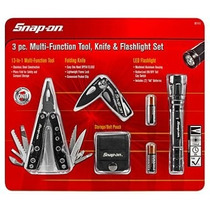 Snap On 3pc Multiherramienta