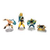 Dragon Ball Z Muñecos Figuras Accion Coleccion Goku Y Amigos