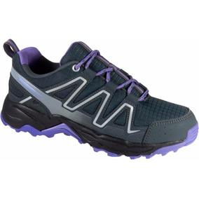 Zapatillas Aconcagua 2 Mujer Penalty Trekking Deportivas
