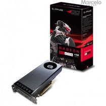 Placa De Vídeo Sapphire Radeon Rx 470 4gb 4 Monitores