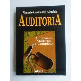 Auditoria - Um Curso Completo - Marcelo Almeida - Atlas