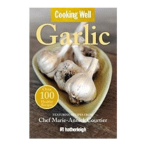 Garlic, Marie-annick Courtier
