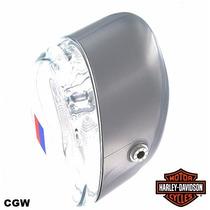 Farol V-rod Harley Daidson 68883-01a Original