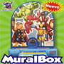 Brincolines Inflables Muralbox Garytoys®