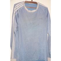 Antigua Camiseta Adidas !!racing O Argentina