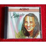 Cd Acervo Especial - Ednardo.