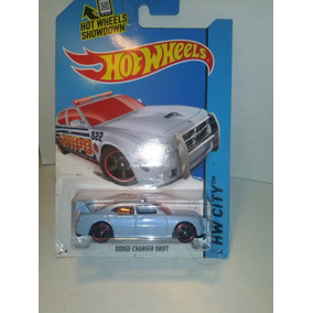 Hotwheels Dodge Charger Drift Error Sin Tampo