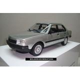 Renault 18 Phase 2 1984 Turbo - Clásico - Otto Mobile 1/18