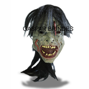 Máscara Monstro- Haloween - Terror Carnaval - Pronta Entrega