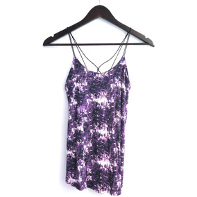 Musculosa Algodon Ayres Talle S