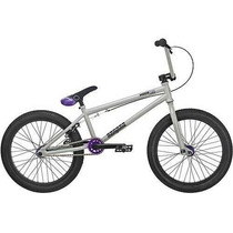 Bicicleta Bmx Mongoose Mode 720 Freestyle Rodada 20