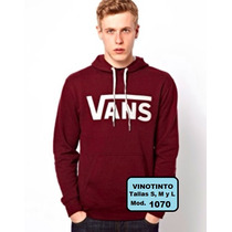 Sweater Vans Sueter Estampado Talla S,m,l Y Xl