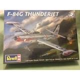 Avion Para Armar F-84g Thunderjet