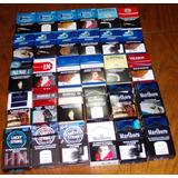 Lote 70 Box 3d Argentinas Vacías (caja 005) Advertencias