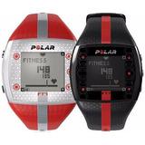 Frequencímetro Relógio Cardíaco Polar Ft7 2 Anos Garantia