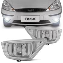 Farol Milha Ford Focus 2004 2005 2006 2007 Neblina Auxilar