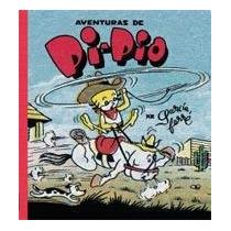 Aventuras De Pi-pio - Manuel Garcia Ferre